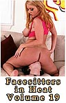 Facesitters in Heat - volume 19 Downloadable version