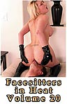 Facesitters in Heat - volume 20 Downloadable version