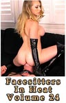 Facesitters in Heat - volume 24 Downloadable version