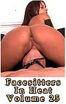 Facesitters in Heat - volume 25 Downloadable version
