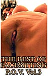 THE BEST OF FACESITTING P.O.V.- Volume 3 Downloadable version